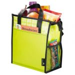 Cooler Bag - 2160-83 - Leeds World