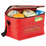 Cooler Bag - 2180-01 - Leeds World